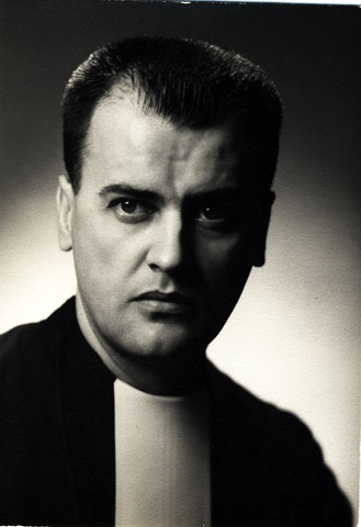 Marist Brother Pierre-Jérôme